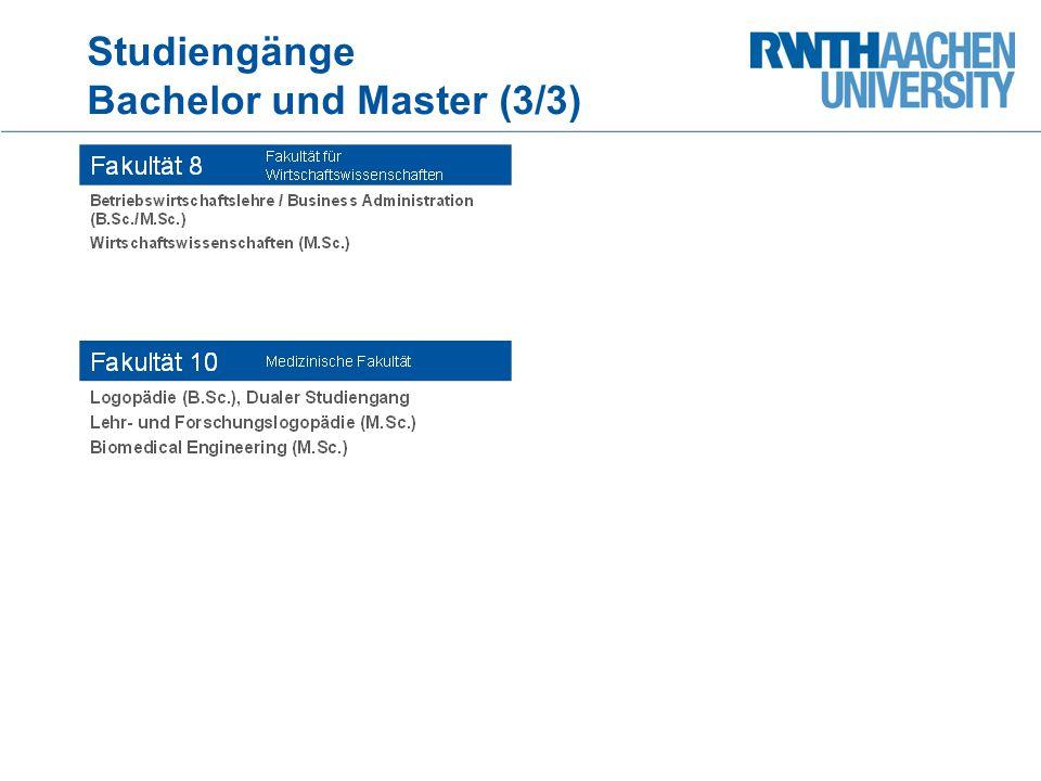Förderinstrument - Bildungsfonds RWTH Bildungsfonds – monetäre und ideelle Förderung  eigene Stipendienprogramme können integriert werden  mittelfristig soll für 10% der Studierenden eine monatliche Förderung von mindestens 300 Euro erreicht werden Zusätzlicher Anreiz für die RWTH  das BMBF fördert den Aufbau eines leistungsbezogenen Stipendiensystems in Deutschland  ab dem WS 11/12 erhalten Hochschulen für jedes privat eingeworbene Stipendium in Höhe von mind.
