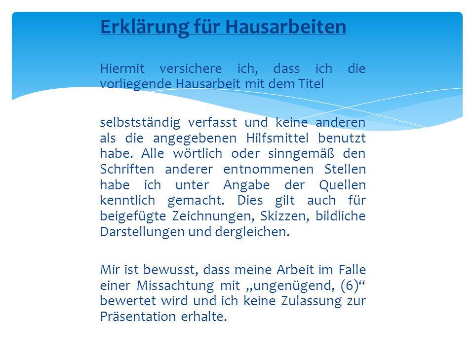  Dauer 12 – 15 min., dann Abbruch  Fachkompetente Kommission aus Schulleitung, Prüfer und Schriftführer  Gäste nur auf schriftl.