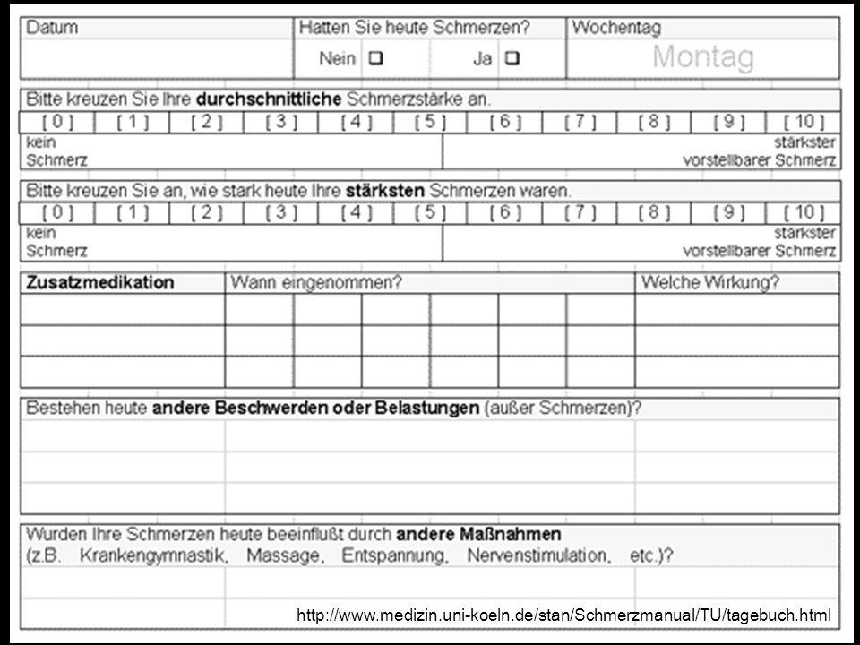 http://www.medizin.uni-koeln.de/stan/Schmerzmanual/TU/tagebuch.html