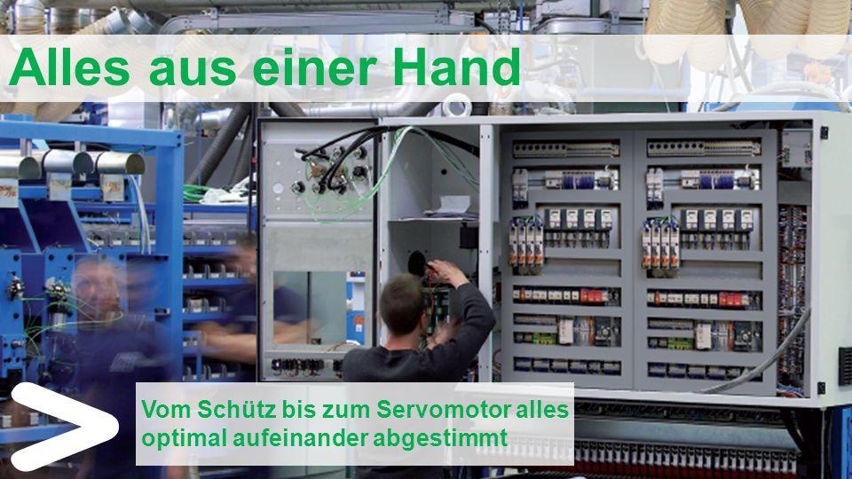 Schneider Electric 3 - Machine Solutions – PacDrive3 System Inhaltsverzeichnis 1.