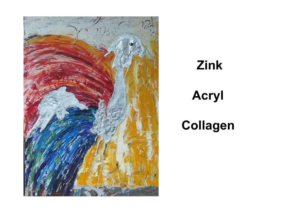 Zink Acryl Collagen