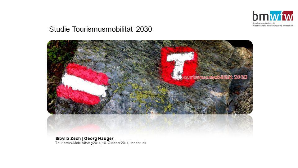 Georg Hauger & Sibylla Zech 12 Innsbruck, am 16.10.2014 Sehnsuchtsbilder