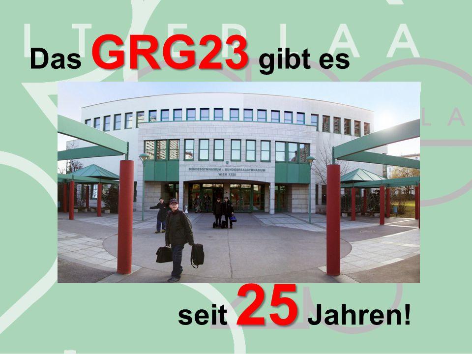 GRG23 UNESCO- Partnerschule