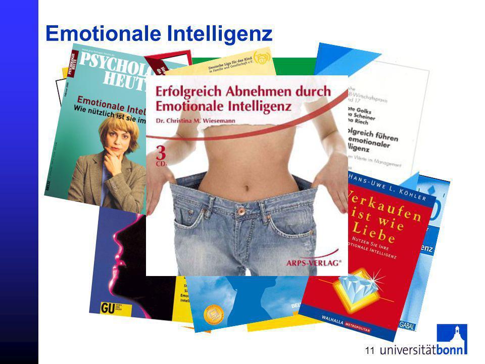 Emotionale Intelligenz 11