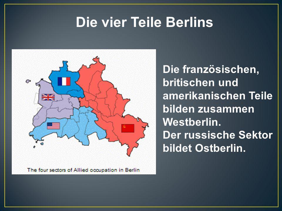  1946: Gründung der SED (Sozialistische Einheitspartei Deutschlands).