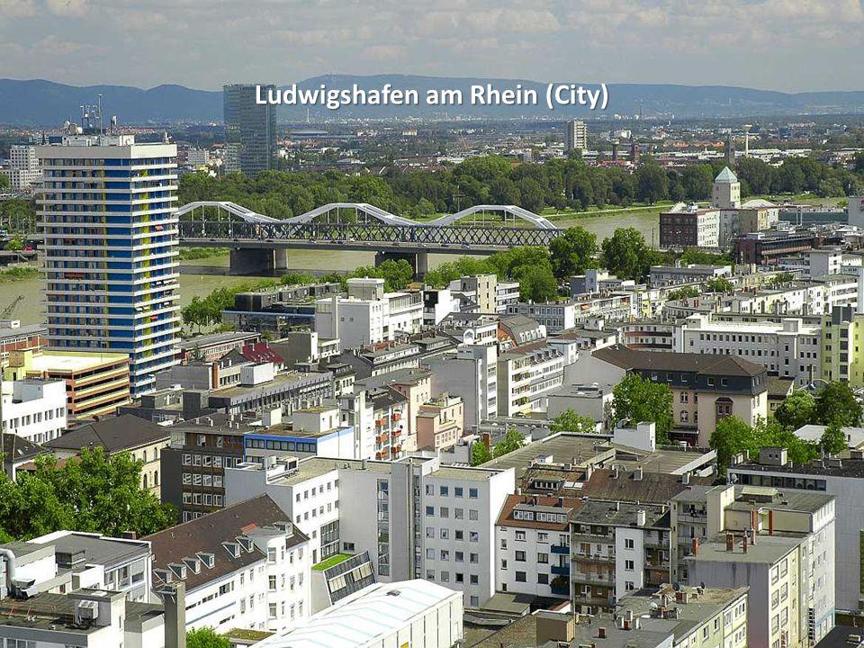 Ludwigshafen (der Hemshof)