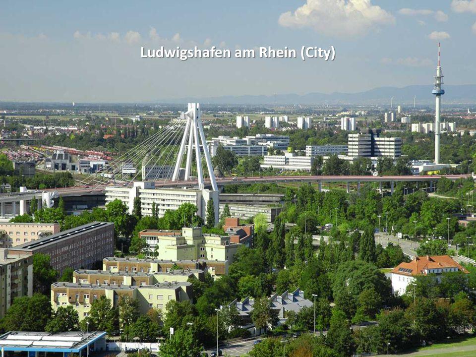 Ludwigshafen am Rhein (City)