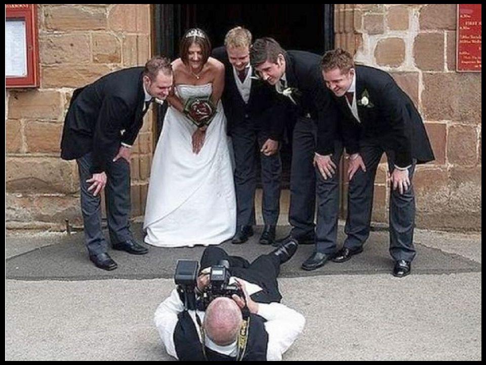 Momente am Hochzeit stag