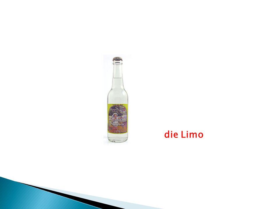die Limo