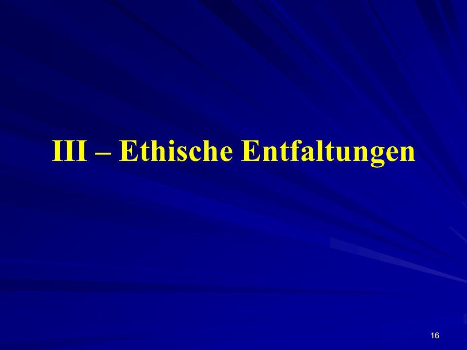 17 Zum Gehalt der Lebenskunst zählen nach Wilhelm Schmid folgende Aspekte: Selbstmächtigkeit Gestaltung der Existenz Persönliche Wahl Sensibilität und Urteilskraft Schönheit