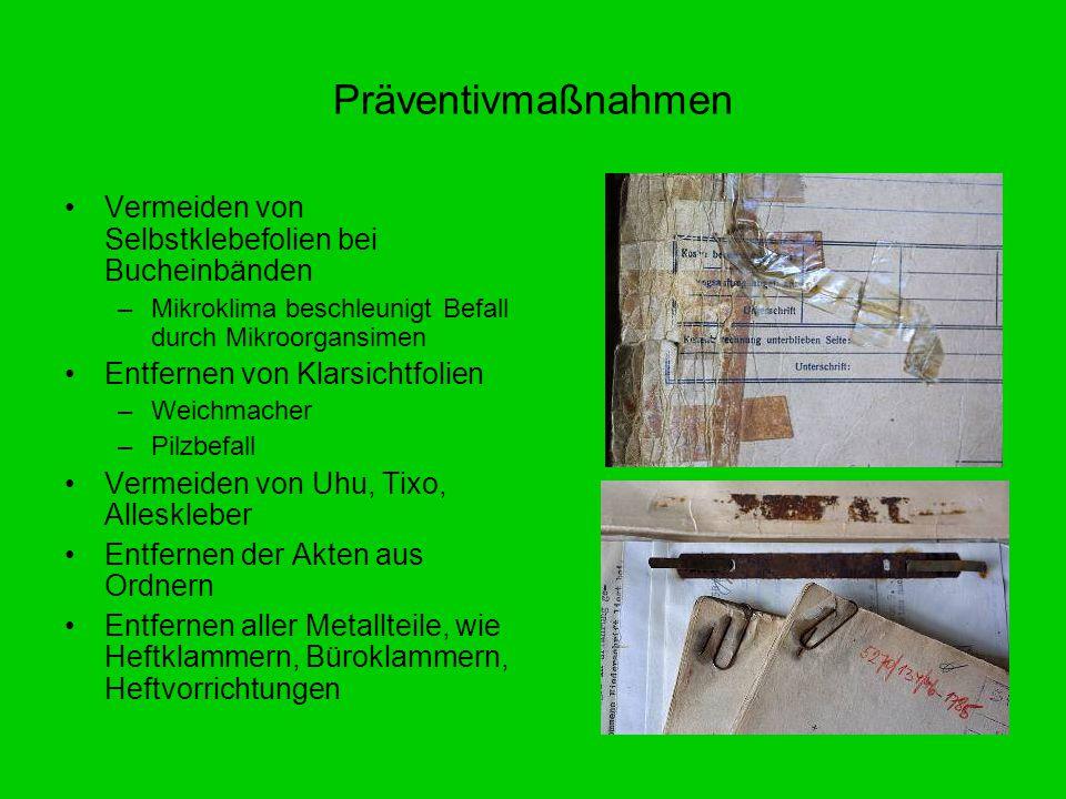 Adaptierte Altbauten Steiermärkisches Landesarchiv