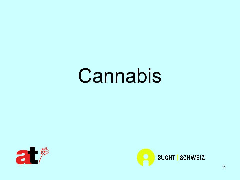 15 Cannabis