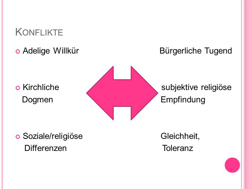 S CHRIFTSTELLER UND I HRE W ERKE Immanuel Kant (1724-1804)  Kritik der reinen Vernunft  Beantwortung der Frage: Was ist Aufklärung.