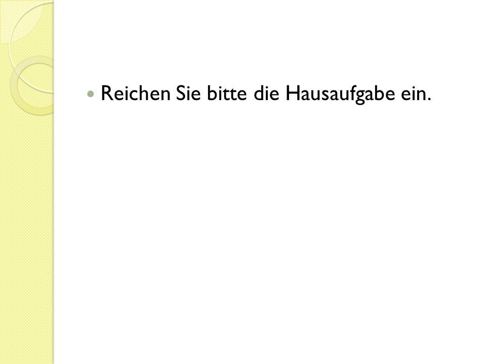 Jenseits der Stille: Vor dem Film Wortschatz – Partnerarbeit: Für heute haben Sie den Wortschatz auf Seite 8 in German Through Film gelernt.