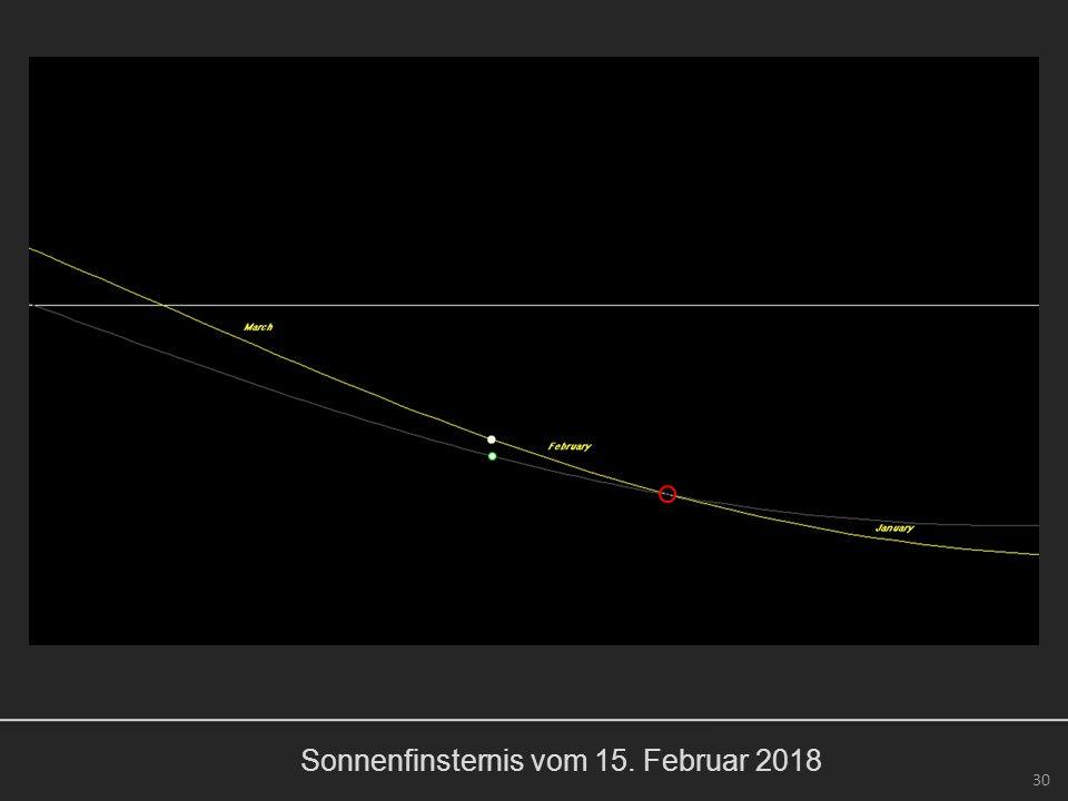 Sonnenfinsternis vom 15. Februar 2018 30