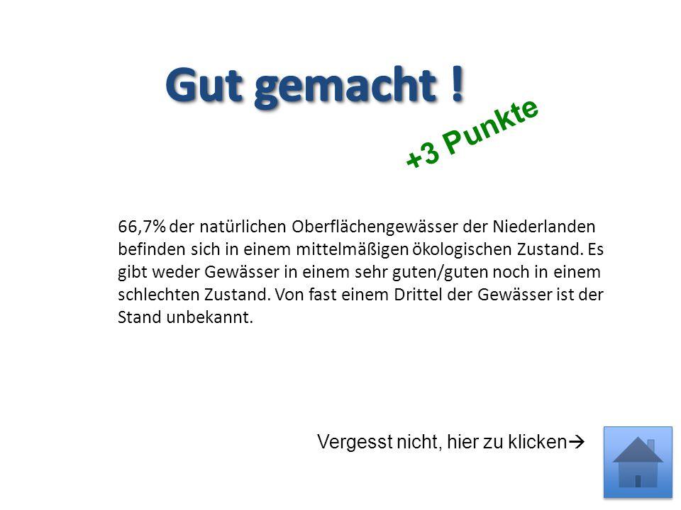 -1 Punkt Vergesst nicht, hier zu klicken  In den Niederlanden wurden die Bewirtschaftungspläne am 27.