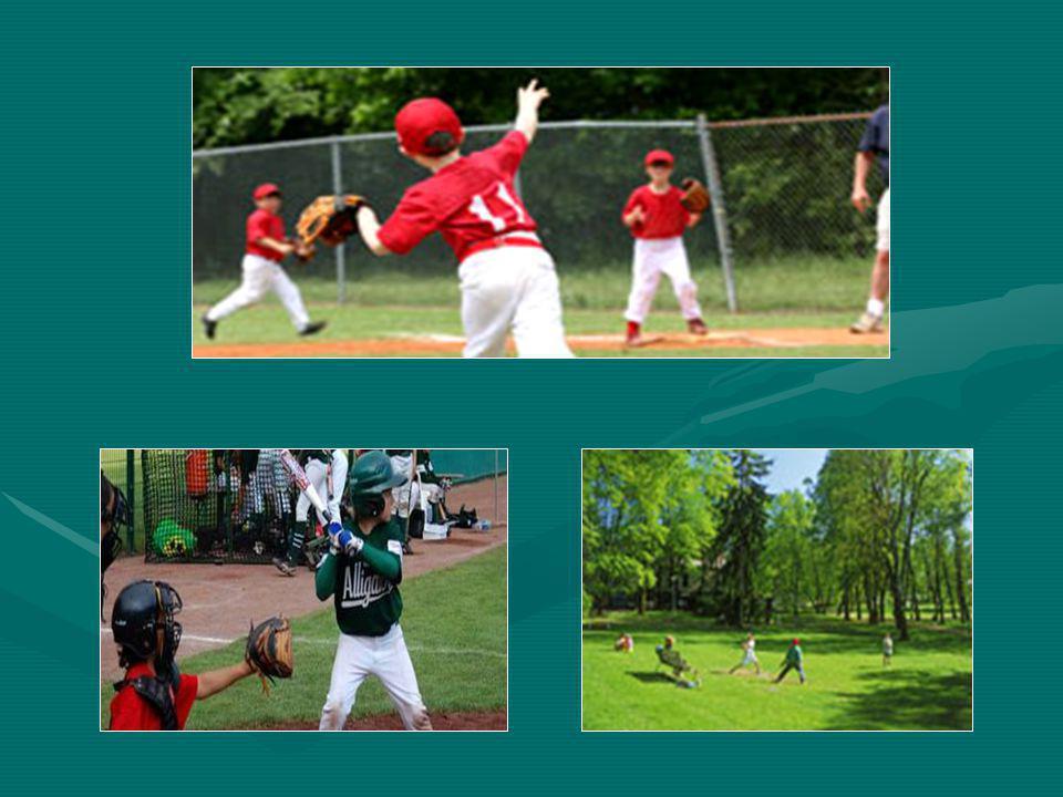 Dann erzählte er die folgende Geschichte: Shay und ich waren einmal an einem Park vorbeigekommen, in dem einige Jungen, die Shay kannte, Baseball spie