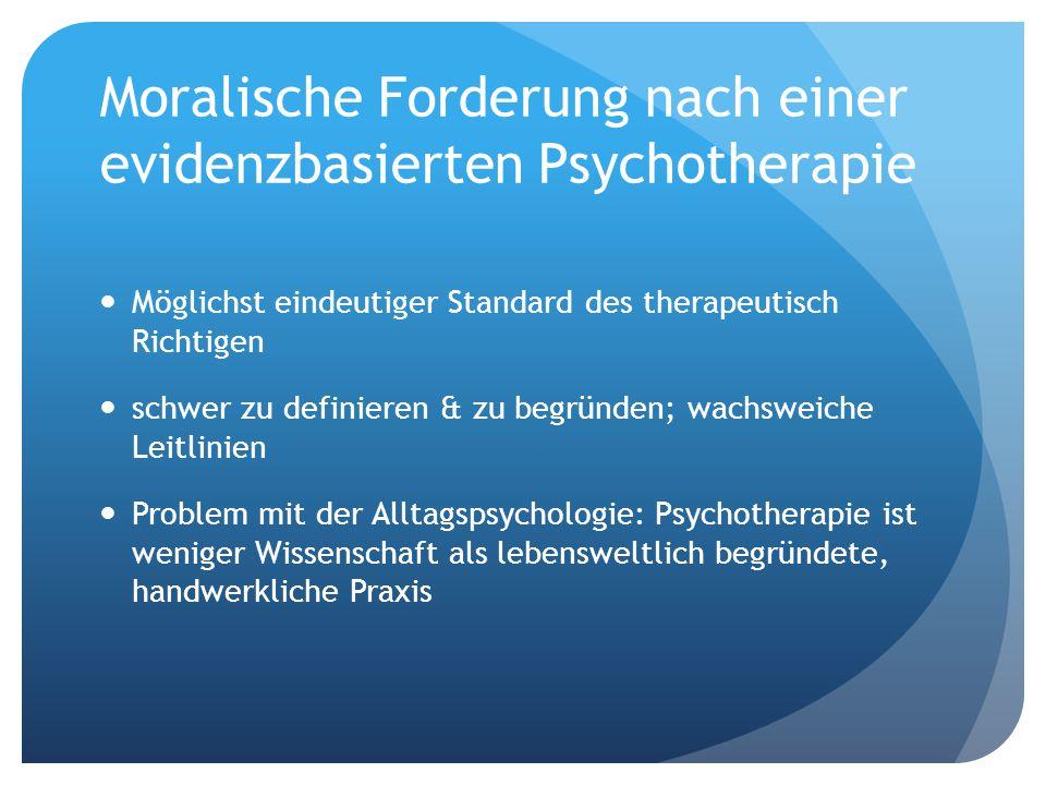 Psychotherapie als...
