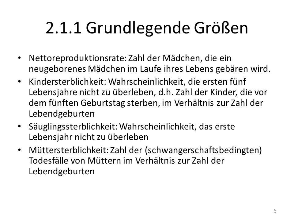 Anmerkung zu 2.2.5.1 Strukturbruch.