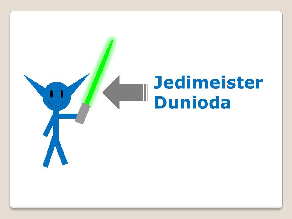 Jedimeister Dunioda