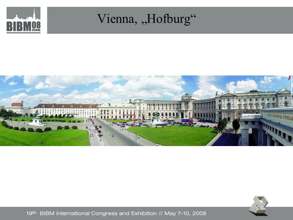 """Vienna, """"Hofburg"""