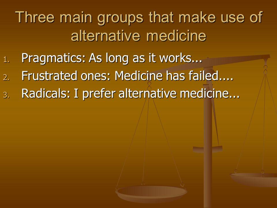 F.4: Homöopathie ethisch tragbar.1. Was sind die Fakten.