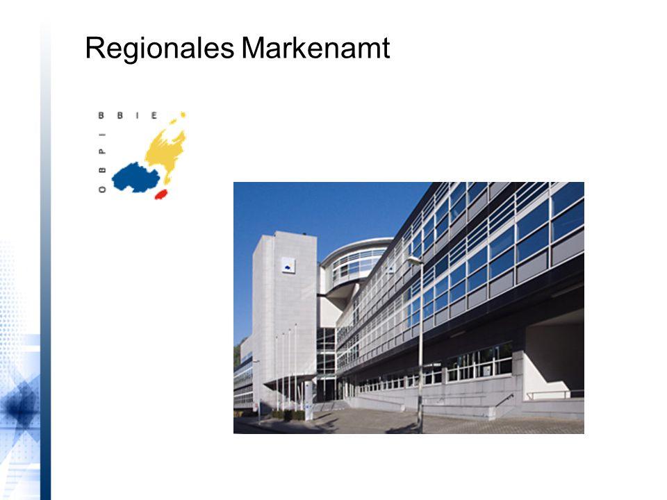 Regionales Markenamt