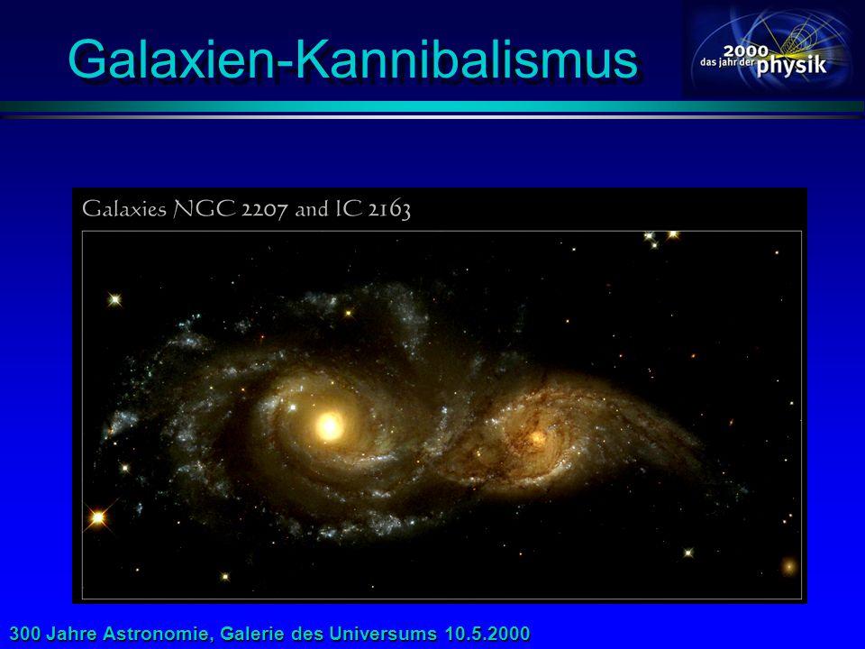 Milchstraße Andromeda-Nebel