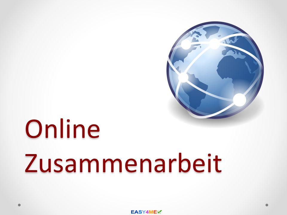 IKT – Informations- und Kommunikationstechnologie ist Grundlage für Online Zusammenarbeit Worum geht es.
