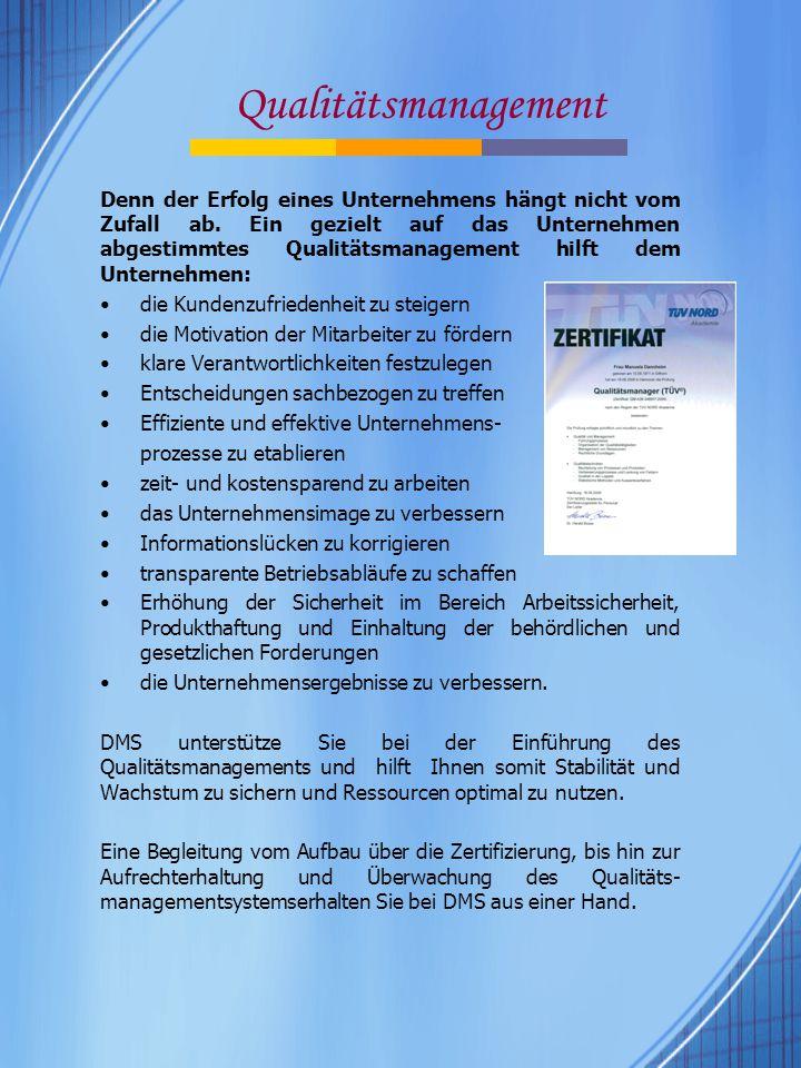 Risikomanagement in der GmbH KonTraG, das Gesetz zur Kontrolle und Transparenz im Unternehmensbereich verpflichtet in §91Abs.2 den Vorstand geeignete Maßnahmen zu treffen, insbesondere ein Überwachungssystem einzurichten, damit den Fortbestand der Gesellschaft gefährdende Entwicklungen früh erkannt werden.