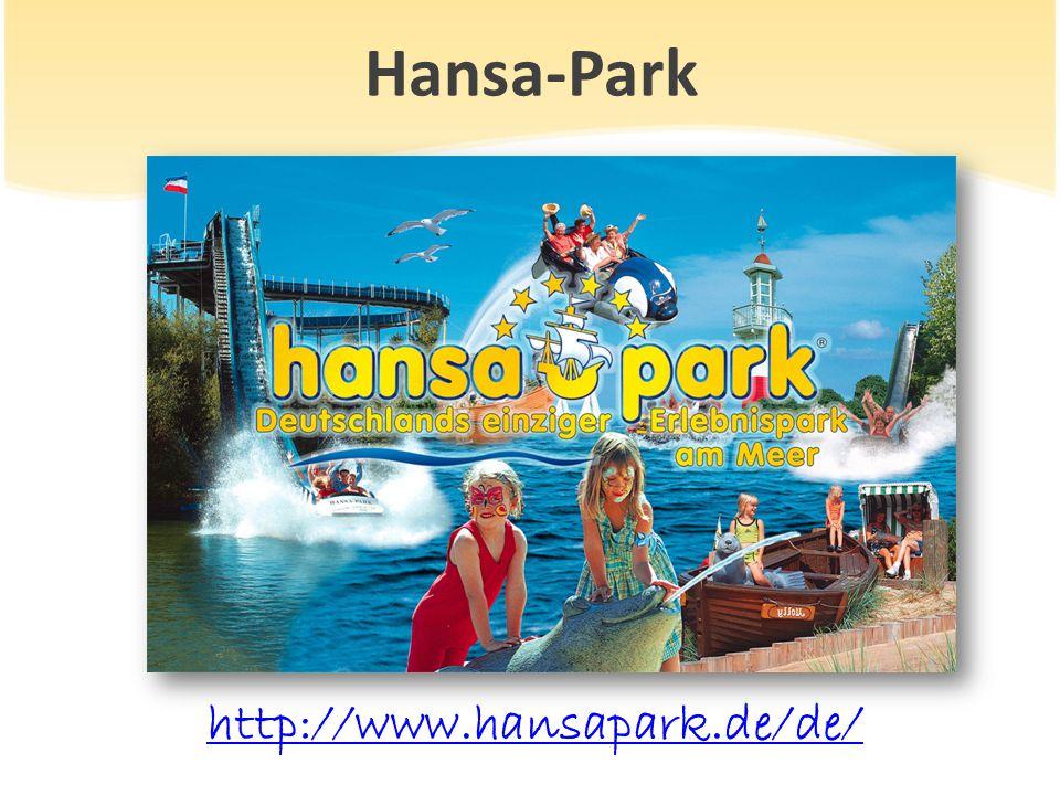 Hansa-Park http://www.hansapark.de/de/