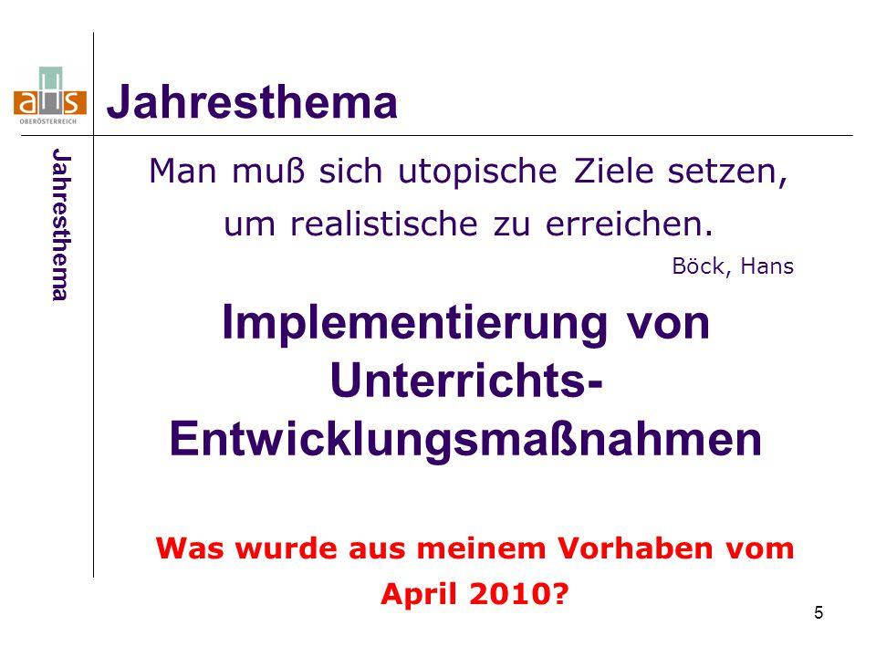 16 Termin: 17.11./ 18.11. / 19.11. / 22.11. / 23.11.2010 Wels, Rotax-Halle (ehem.