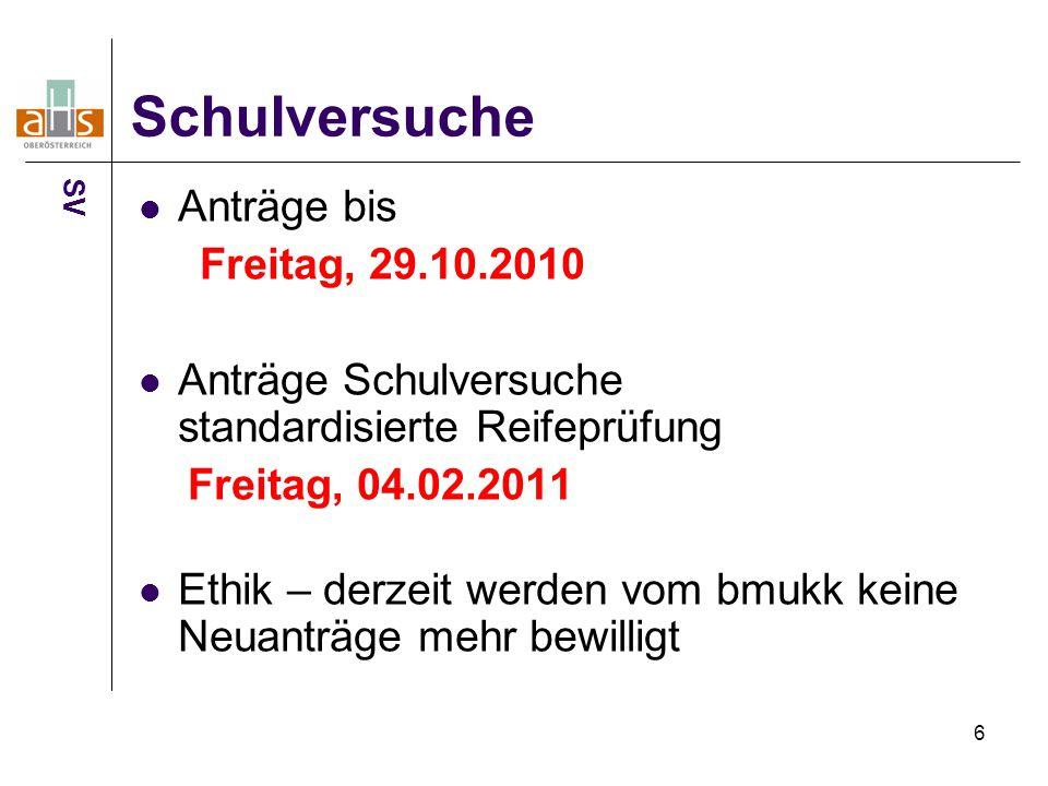 37 Steyr HTL Steyr-Kulturcafe (Geretschläger, Daichendt) Wels HTL Wels (Inselsbacher, Lang) Bad Ischl / Gmunden / Vöcklabruck : HGBLA Ebensee (Mag.