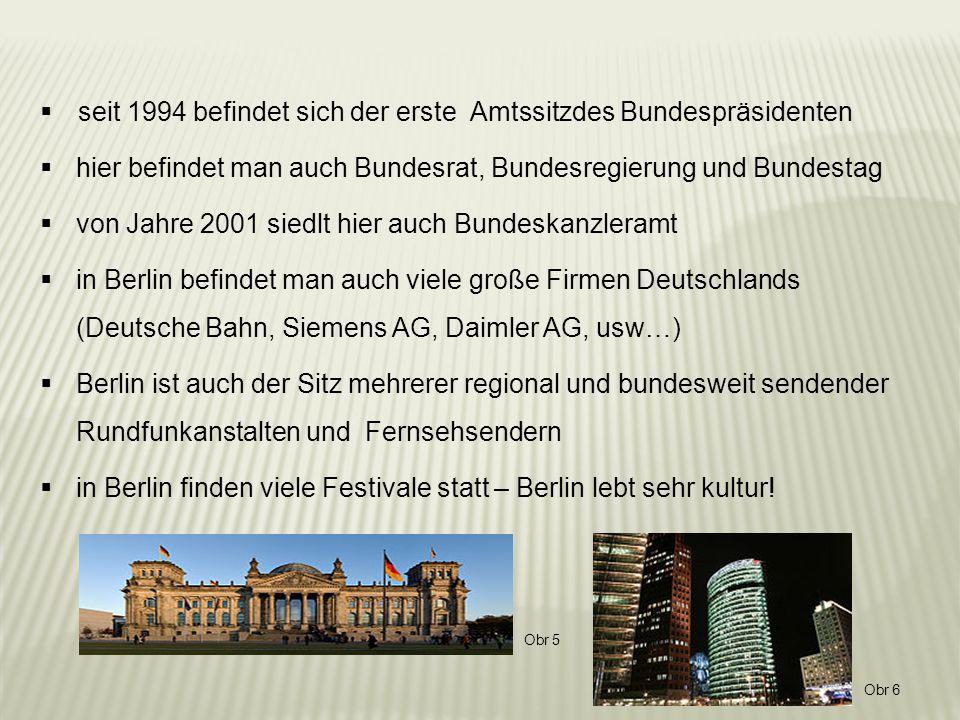 Berlin in Mittelalter im Jahr 1900 Jahr 1945 geteilte Stadt Berliner Mauer 1986 Obr 7 Obr 8 Obr 9 Obr 10 Obr 11