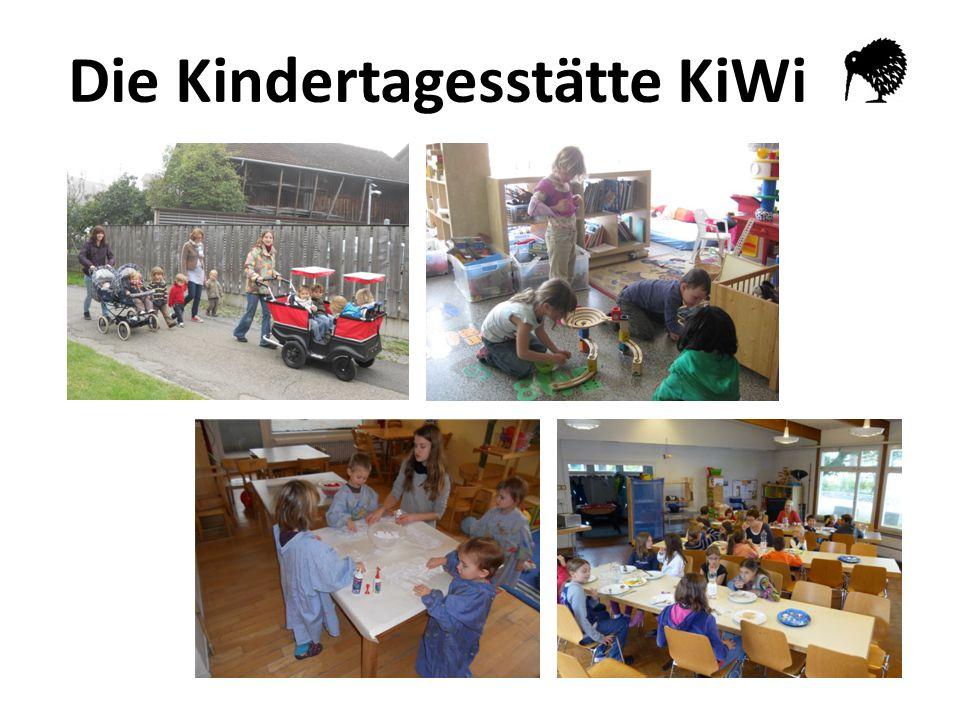Die Kindertagesstätte KiWi
