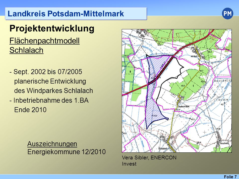 Folie 18 Landkreis Potsdam-Mittelmark Schlussfolgerungen -Wir müssen versuchen mit Argumenten möglichst viele Menschen zu erreichen.