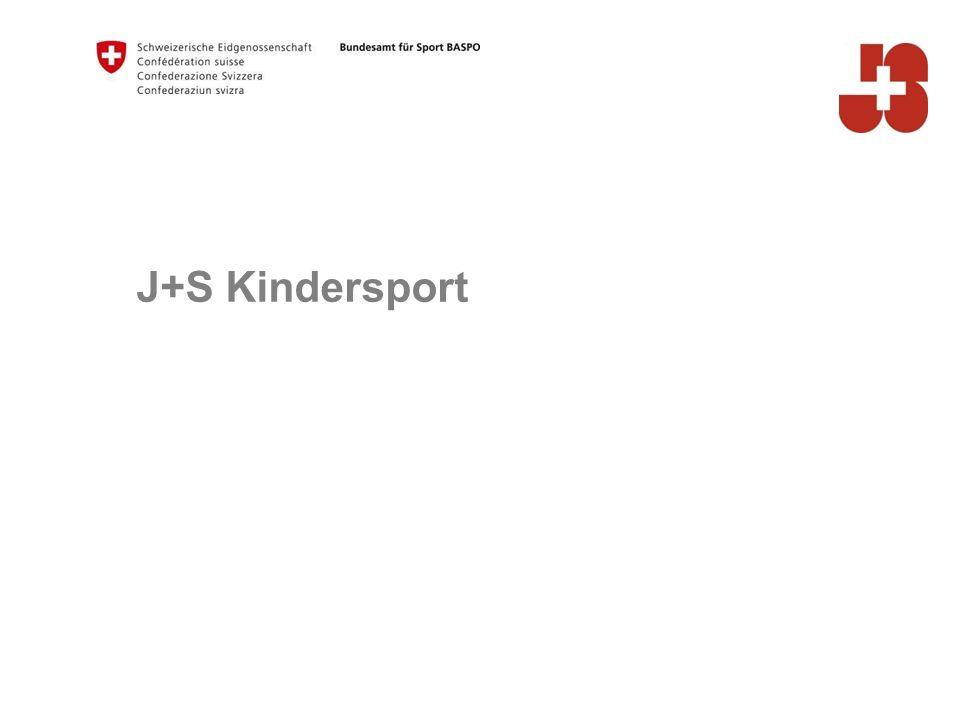 J+S Kindersport
