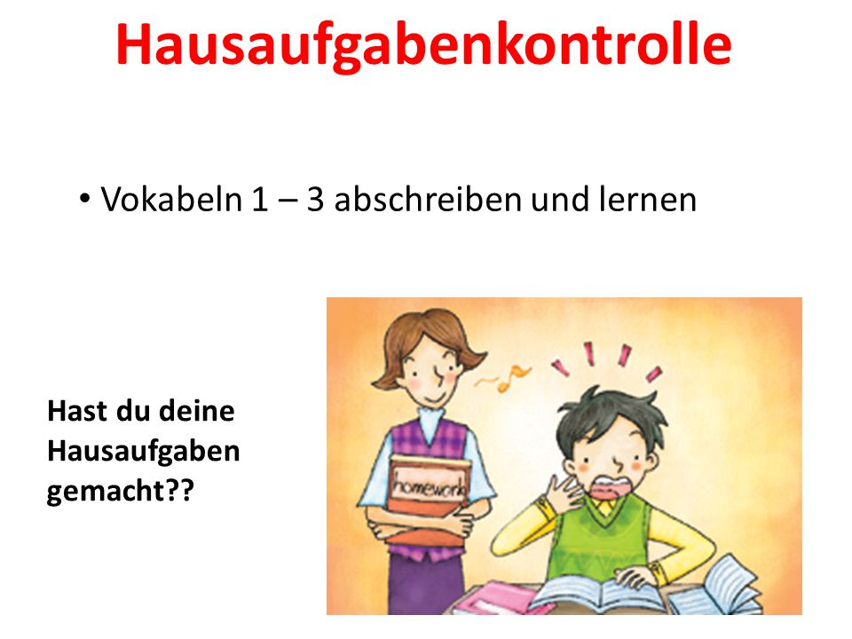 Quiz issues Most missed – basic conjugations.Billy ______ acht Jahre alt.