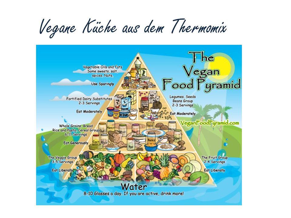 Vegane Küche aus dem Thermomix Salatsoße auf Vorrat www.lustvollkochen.de