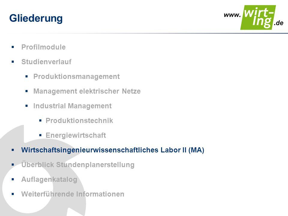 Labor M.Sc.