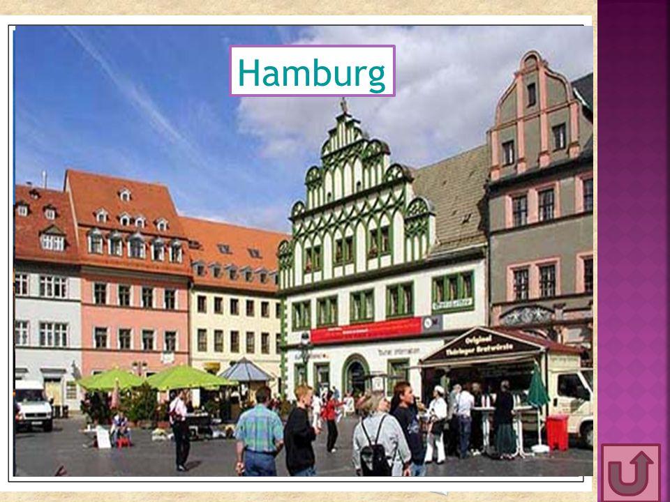 Щелкни мышкой-получишь ответ Welche Städte haben dieselben Namen wie die Bundesländer.
