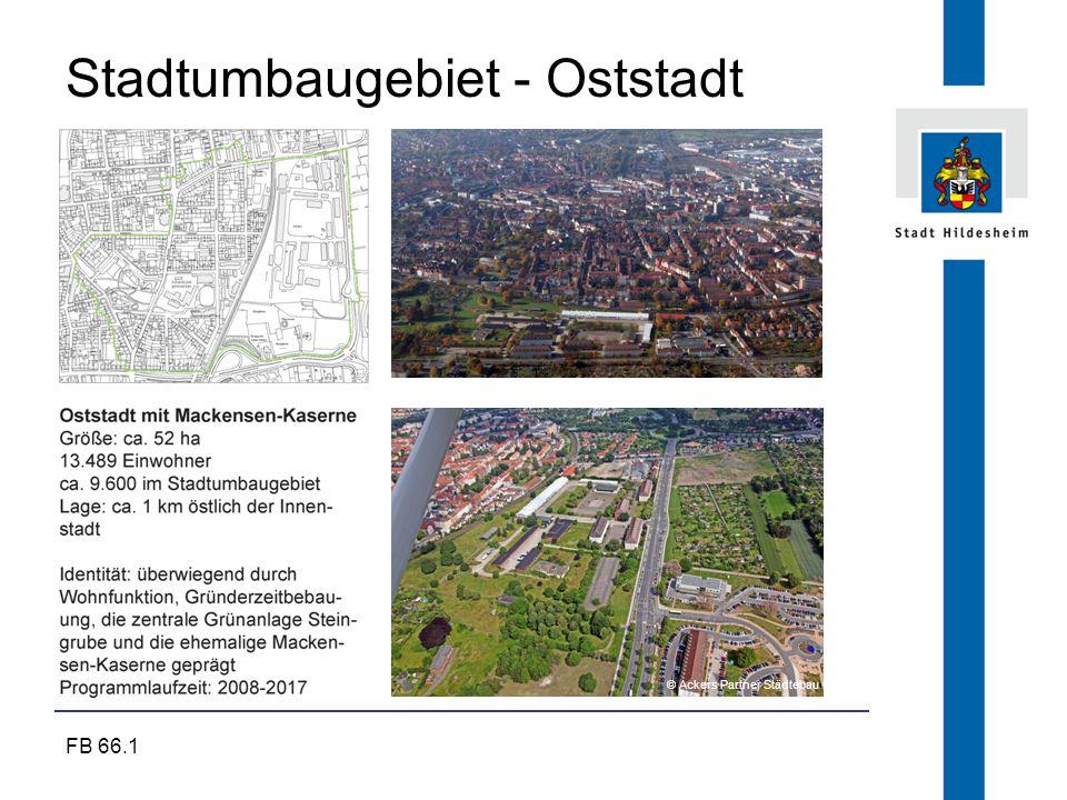 FB 66.1 Defizite Moltkestraße Widerechtliches Parken