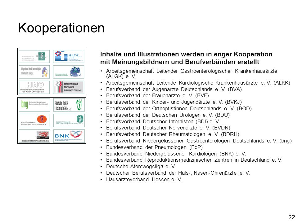 23 Impressum Mardeno Medizin-Verlag GmbH Im Vogelsgesang 2 60488 Frankfurt am Main E-Mail: info@mardeno.de Tel: 069/788089-20 Fax:069/788089-29 www.mardeno.de