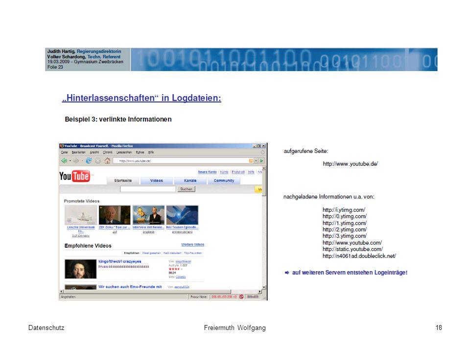 DatenschutzFreiermuth Wolfgang18