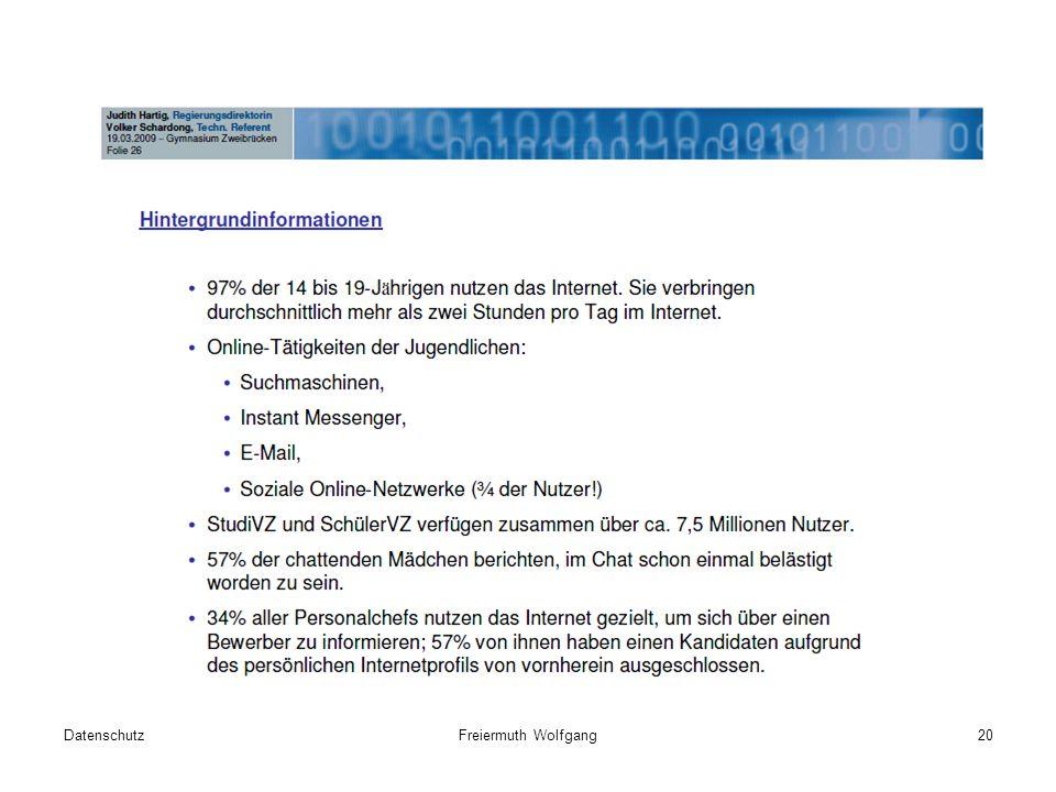 DatenschutzFreiermuth Wolfgang20