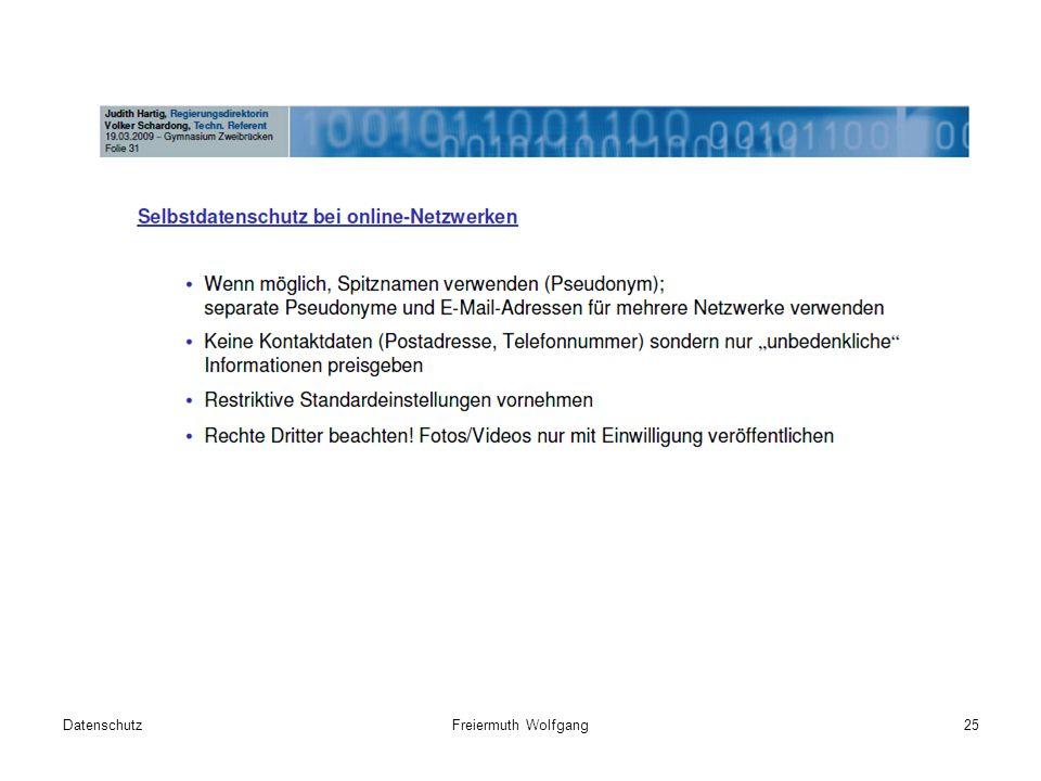 DatenschutzFreiermuth Wolfgang25