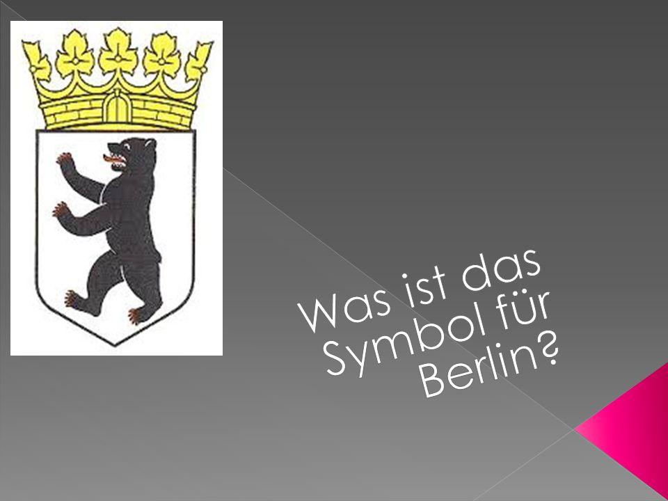 __________Berlin wird erstmals erwähnt (mentioned).
