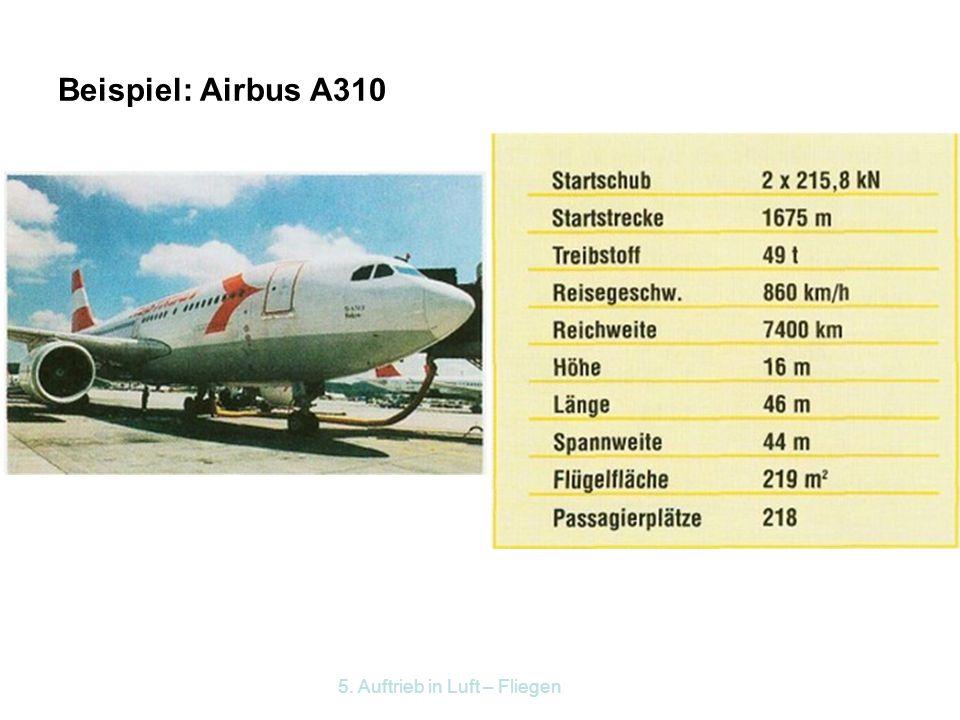 5. Auftrieb in Luft – Fliegen Geschichtliches zum Flugwesen Lies Buch Gollenz u. a. Physik 2 Seite 80