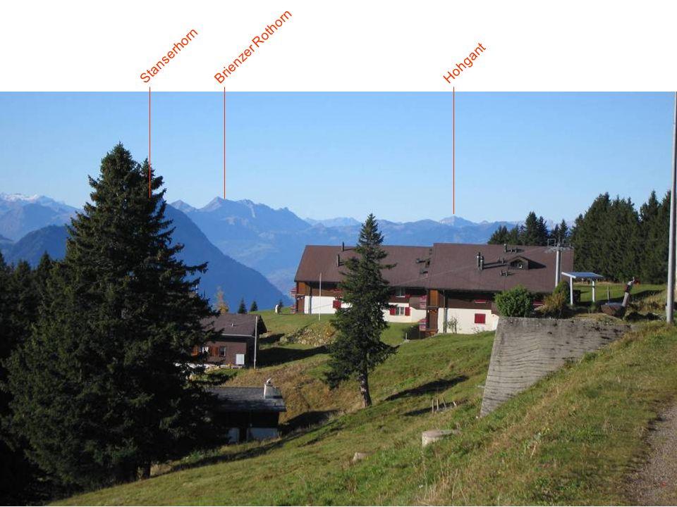 StanserhornHohgant
