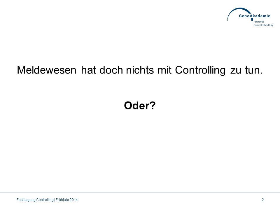 7. Meldebogen SAKI Meldebogen sonstige Angaben SAKI Fachtagung Controlling | Frühjahr 201473